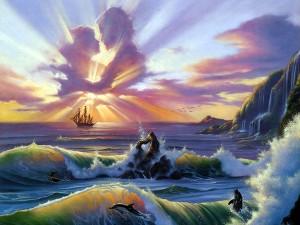 Sur la sexualité divine ou comment revenir au Paradis originel ?